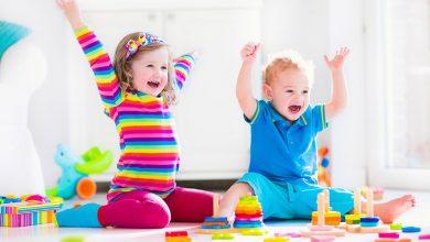 Photo of روانشناس خوب کودک و بازی درمانی